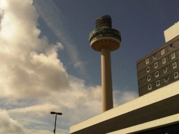 Radiocity in Liverpool