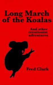 Long March of the Koalas