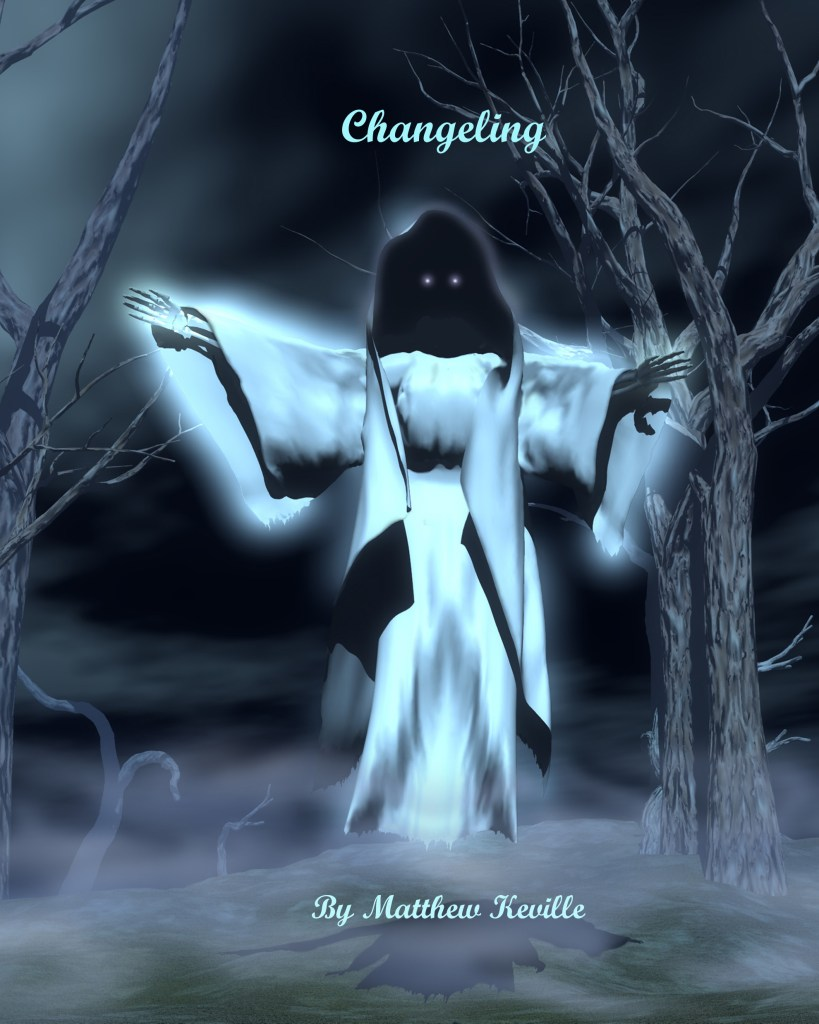 Changeling Title