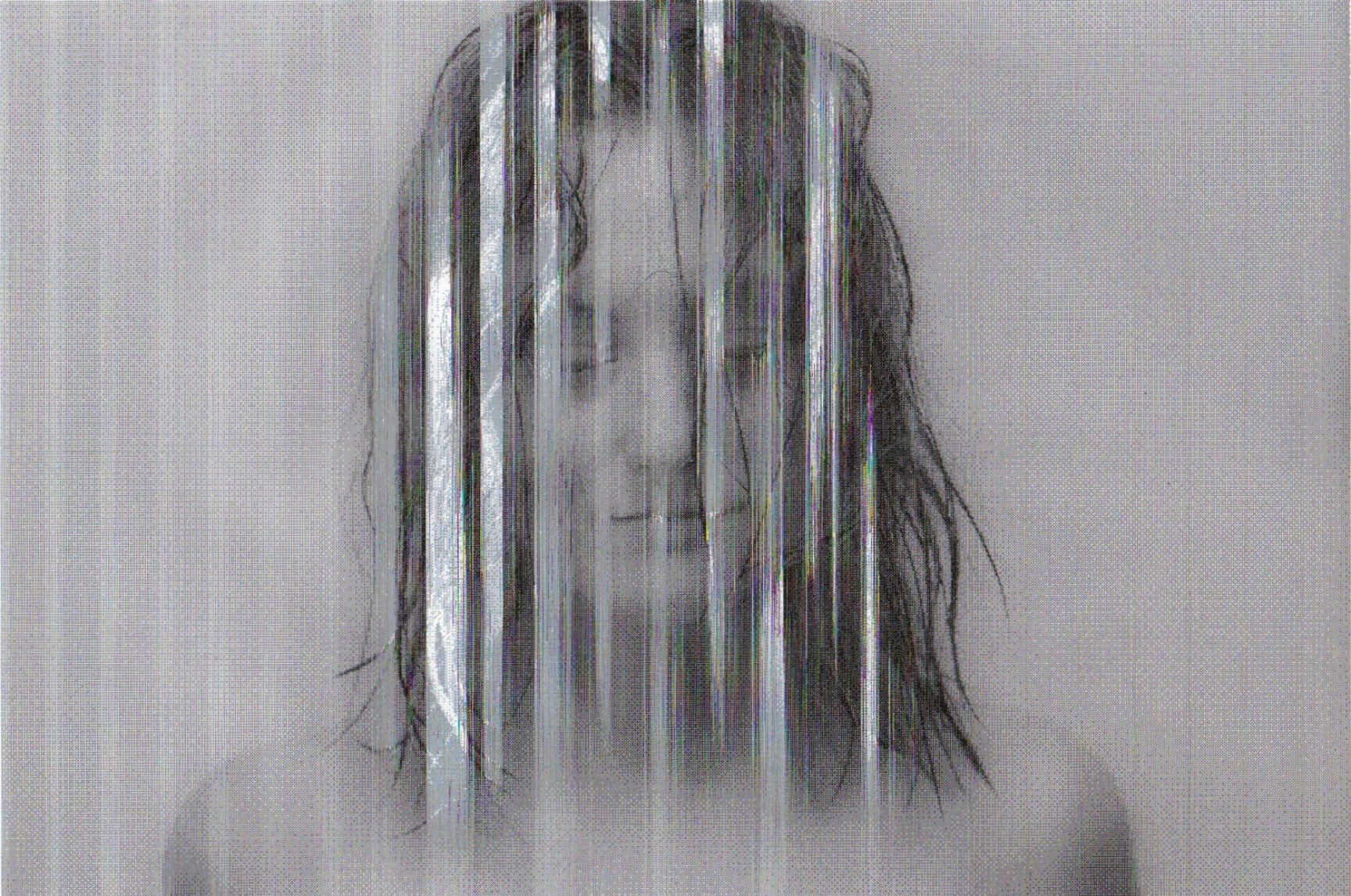 Untitled, 2012. From the series: BETH.
