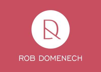 Rob Domenech