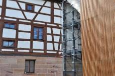 Historisches Museum in Cadolzburg mit Pisendel-Ausstellung
