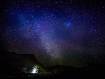 Klein Aus Vista, Namibia, Africa