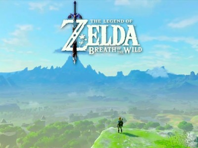 The Legend of Zelda, Breath of the Wild