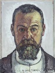 HodlerSelbstportrait