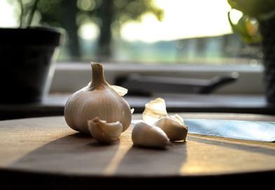 Perchè l'aglio fa bene – proprietà, benefici, valori nutrizionali