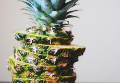 Perchè l'ananas fa bene – proprietà, benefici, valori nutrizionali