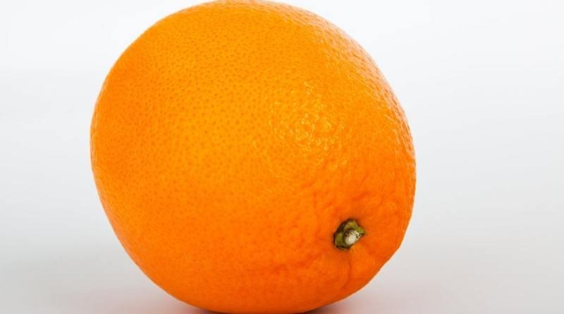 perchè l'arancio amaro fa bene