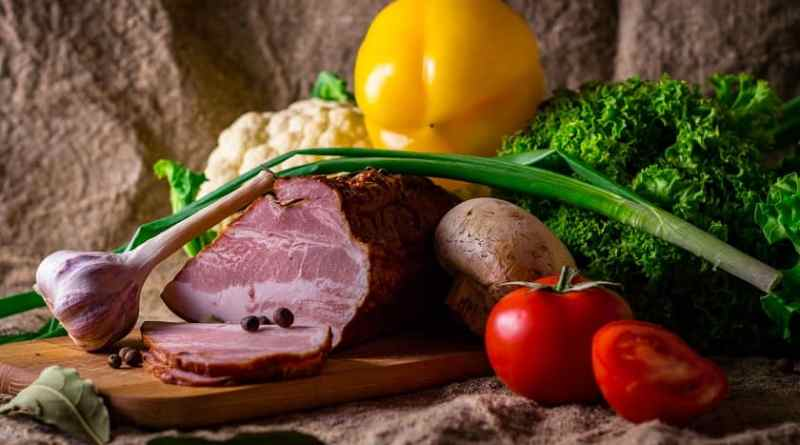 dieta con ritenzione di liquidi chetogenica