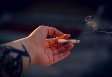 Perché quando si smette di fumare viene la tosse