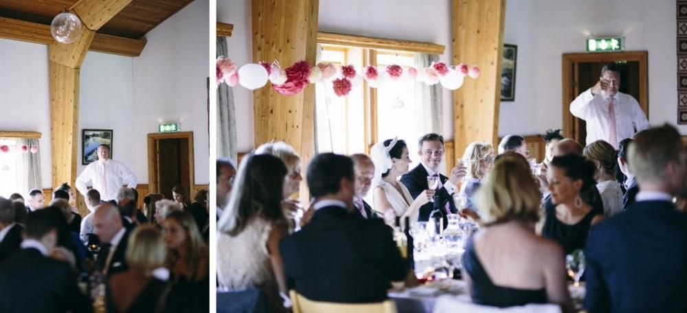Australian wedding in Sweden