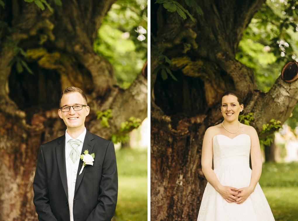 bröllop på kinnekulle