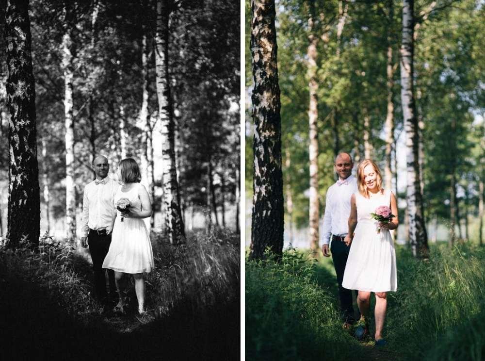 bröllop landvetter
