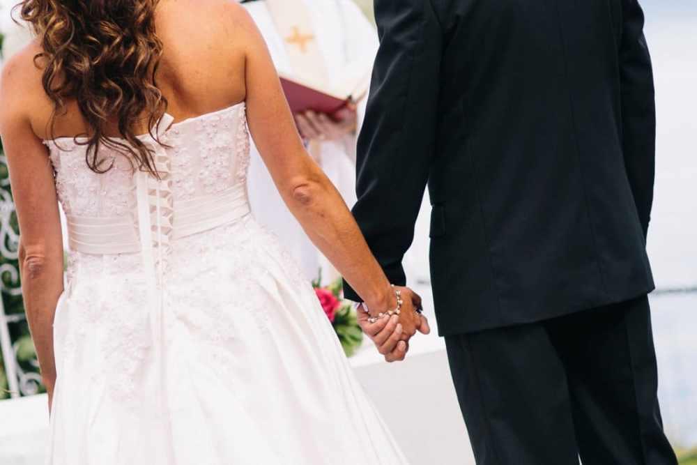 Wedding Photography Gothenburg