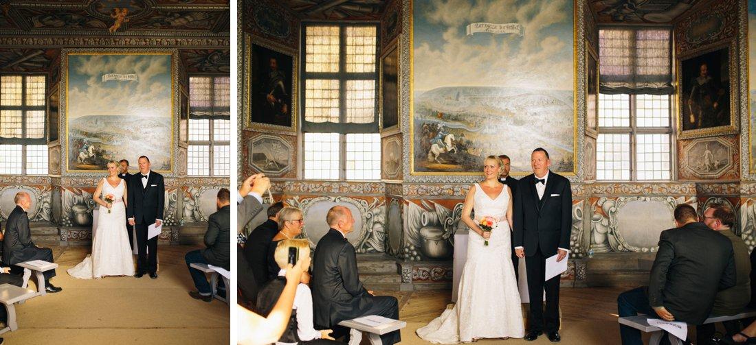 bröllop läckö slott