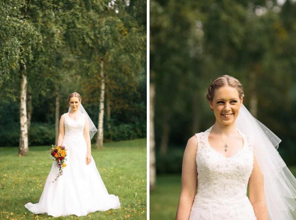bröllop kinna