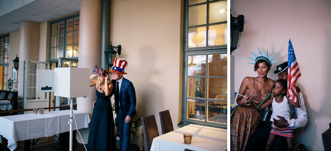 bröllop photobooth