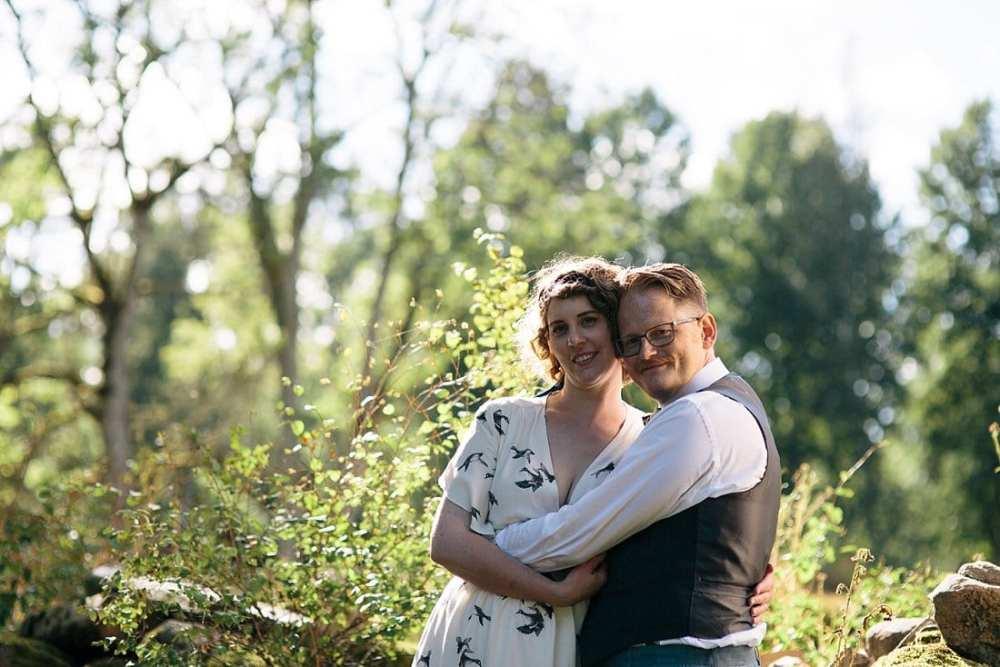 bröllop på årås kvarn