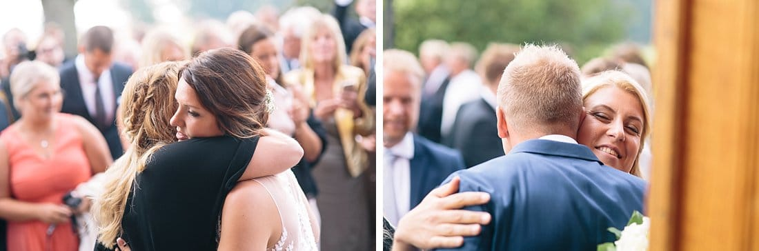 bröllop öja kyrka