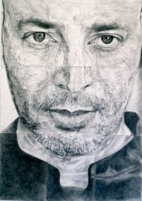 Portrait of a Dhafer Youssef
