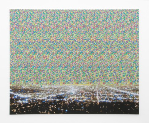 Magic Eye III, 2008