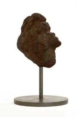 Meteorite (Duchamp), 2010