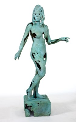Object of Antiquity (Aphrodite), 2010