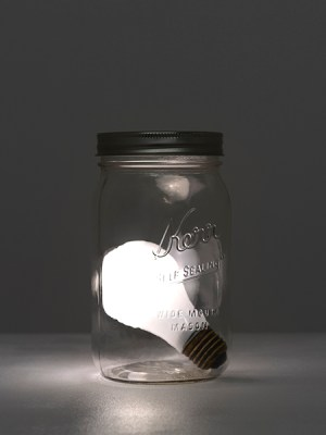 Star in a Jar, 2011
