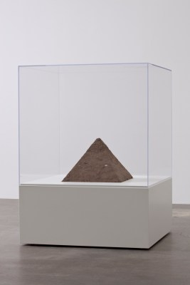 Pyramid of Dust, 2011