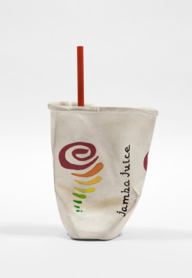 Jamba Juice Cup #1, 2017
