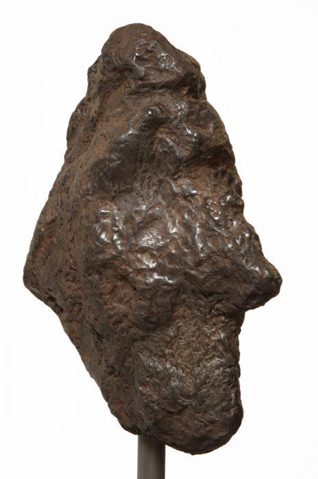 Meteorite (Duchamp), 2010 Detail