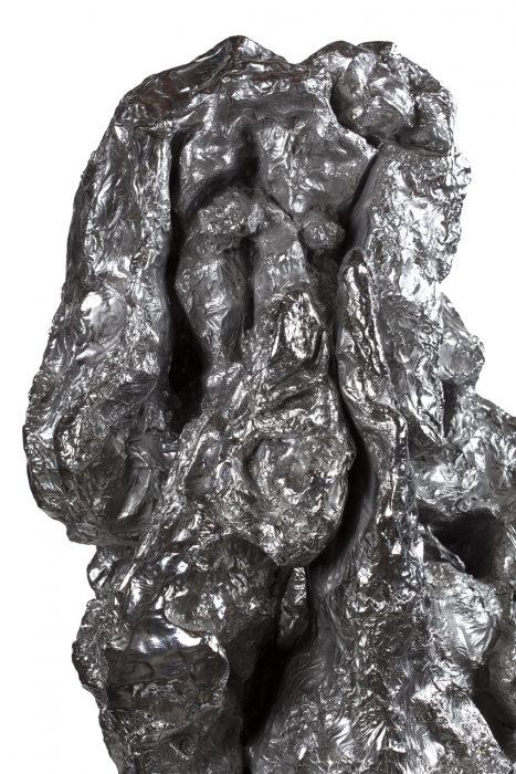 Grotesque at Prayer, 2010 Detail