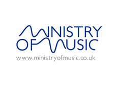Mnistry of Music logo