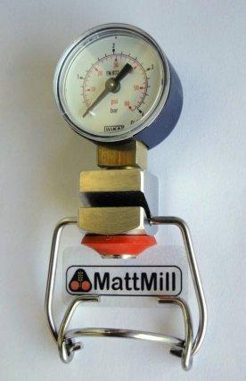 MattMill_Buegelmanometer