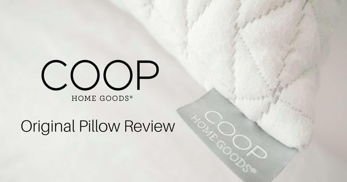 coop home goods original adjustable