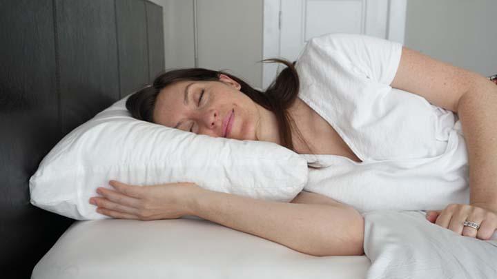 casper pillow for side sleepers online