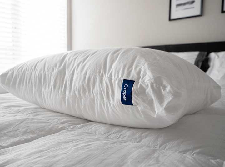 casper pillow review 2021 update