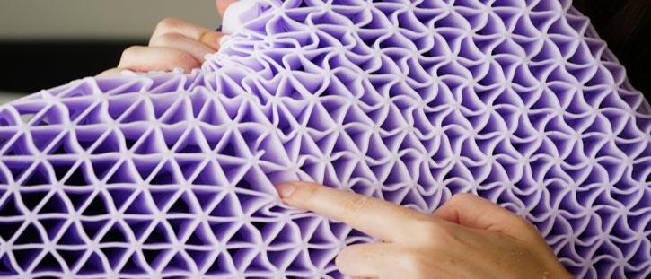 pillow reviews purple vs purple plush