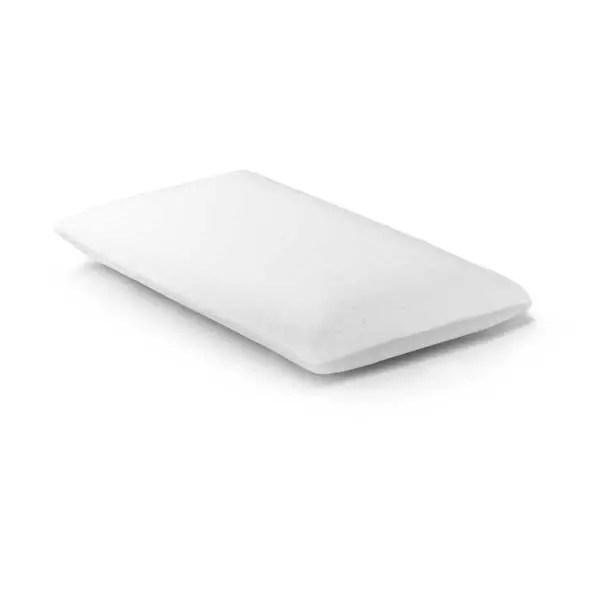 low loft firm latex pillow