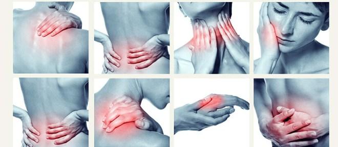 Fibromyalgia Symptoms