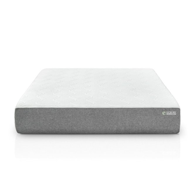 Eluxury Memory Foam Mattress