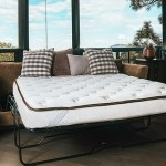 Rv Mattress Topper Sofa Bed Topper Custom Size Topper
