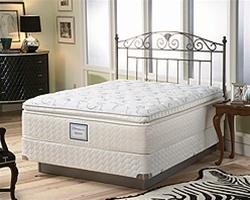sealy posturepedic luxury plush euro pillowtop full set
