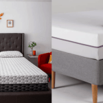 Layla Vs Purple Mattress 2021 The Mattress Nerd