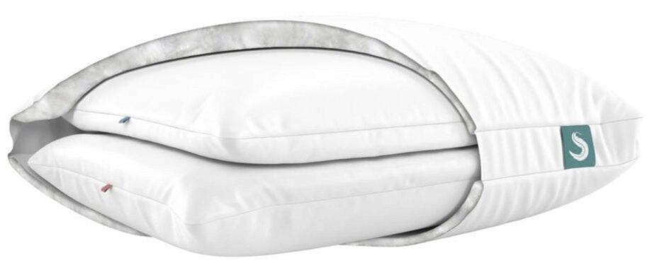 sleepgram pillow 2021 the nerd s take