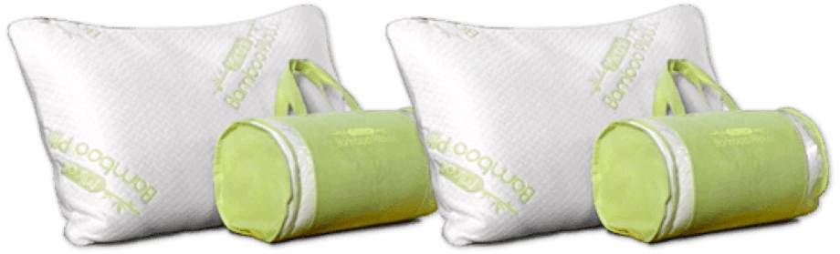 miracle bamboo pillow 2020 the
