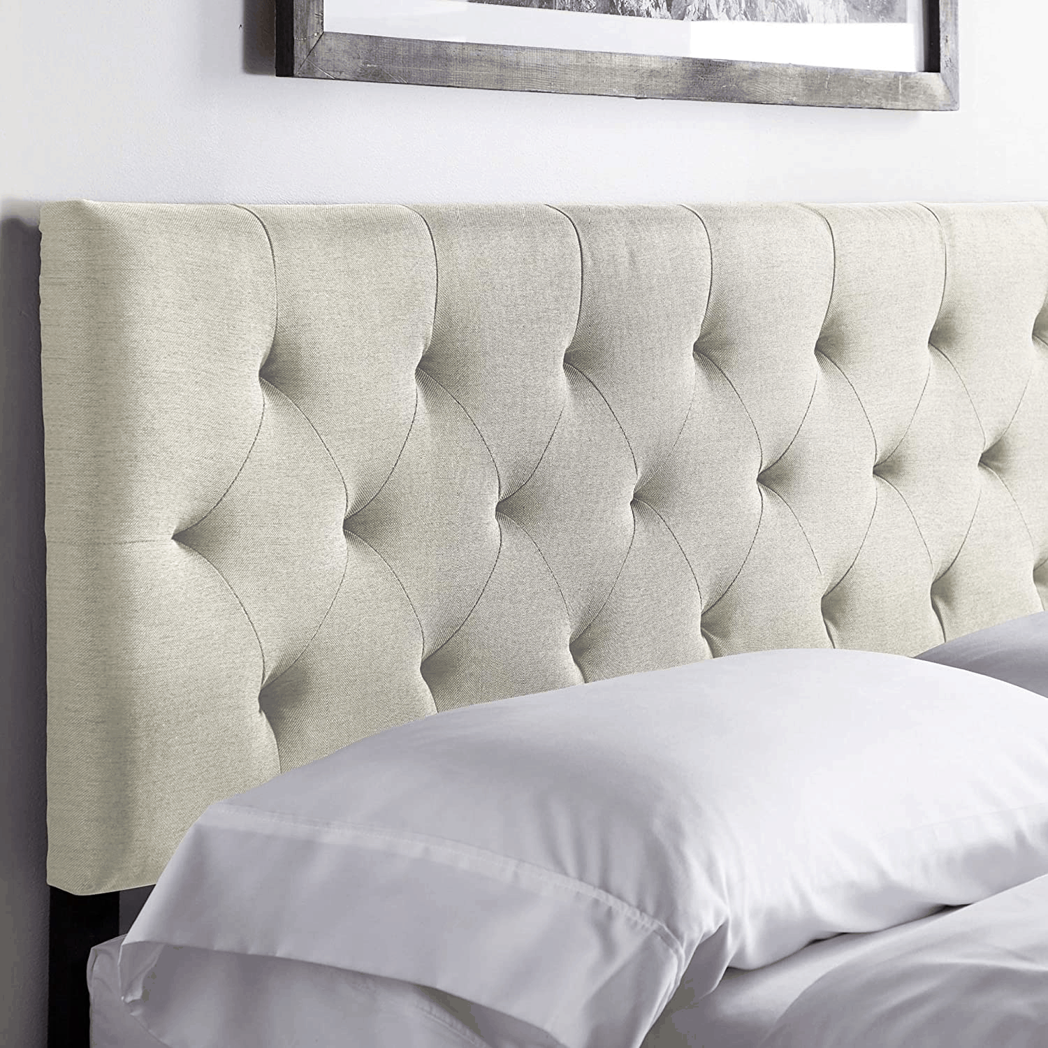 headboard height and size chart how