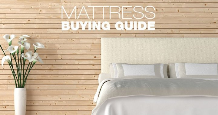 Best Mattress Buying Guide