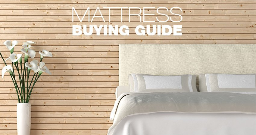 best mattress buying guide - Mattress Buying Guide
