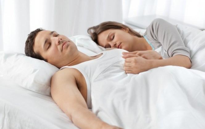 Acid Reflux And Sleep